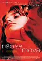 Non ti muovere - Brazilian Movie Poster (xs thumbnail)