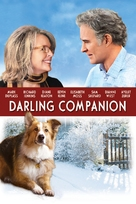 Darling Companion - DVD cover (xs thumbnail)