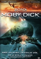 2010: Moby Dick - Czech Movie Cover (xs thumbnail)