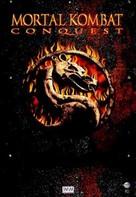 """Mortal Kombat: Conquest"" - Movie Cover (xs thumbnail)"