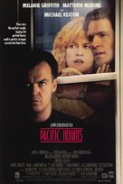 Pacific Heights - Movie Poster (xs thumbnail)