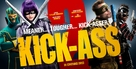 Kick-Ass 2 - British Movie Poster (xs thumbnail)
