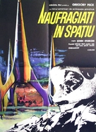 Marooned - Romanian Movie Cover (xs thumbnail)