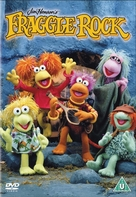 """Fraggle Rock"" - British DVD cover (xs thumbnail)"
