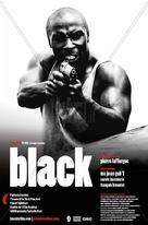 Black - Italian Movie Poster (xs thumbnail)