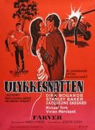 Accident - Danish Movie Poster (xs thumbnail)