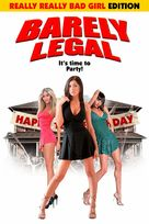 Barely Legal - Movie Poster (xs thumbnail)
