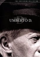Umberto D. - DVD cover (xs thumbnail)