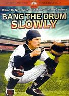 Bang the Drum Slowly - DVD cover (xs thumbnail)