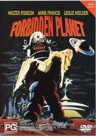 Forbidden Planet - Australian Movie Cover (xs thumbnail)