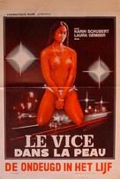Emanuelle - perché violenza alle donne? - French Movie Poster (xs thumbnail)