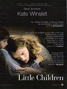 Little Children - For your consideration movie poster (xs thumbnail)