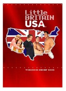 """Little Britain USA"" - Movie Cover (xs thumbnail)"