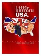 """Little Britain USA"" - Movie Cover (xs thumbnail)"