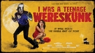 I Was a Teenage Wereskunk - Movie Poster (xs thumbnail)