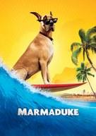 Marmaduke - Slovenian Movie Poster (xs thumbnail)