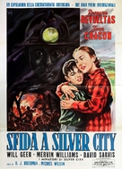 Salt of the Earth - Italian Movie Poster (xs thumbnail)