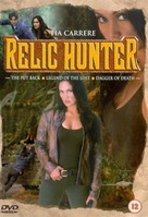 """Relic Hunter"" - British Movie Cover (xs thumbnail)"