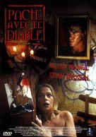 Pact with the Devil - French DVD cover (xs thumbnail)