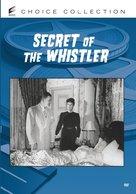 The Secret of the Whistler - DVD cover (xs thumbnail)