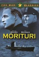 Morituri - Movie Cover (xs thumbnail)