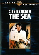 City Beneath the Sea - DVD movie cover (xs thumbnail)