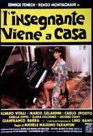 L'insegnante viene a casa - Italian Theatrical poster (xs thumbnail)