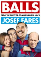 Farsan - Swedish Movie Poster (xs thumbnail)
