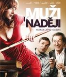 Muzi v nadeji - Czech Blu-Ray cover (xs thumbnail)