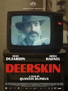 Le daim - International Movie Poster (xs thumbnail)