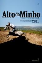 Alto do Minho - Portuguese Movie Poster (xs thumbnail)