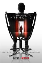 Hypnotic - Movie Poster (xs thumbnail)