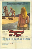 Age of Consent - Spanish Movie Poster (xs thumbnail)