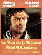 The Wilby Conspiracy - French Movie Poster (xs thumbnail)