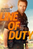 Line of Duty - Video on demand movie cover (xs thumbnail)