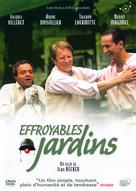Effroyables jardins - French Movie Cover (xs thumbnail)