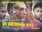 My Brother the Devil - British Movie Poster (xs thumbnail)