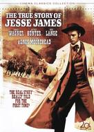 The True Story of Jesse James - Movie Cover (xs thumbnail)