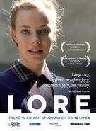 Lore - Polish Movie Poster (xs thumbnail)