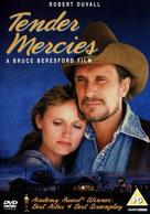 Tender Mercies - British DVD cover (xs thumbnail)