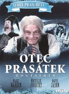 Hogfather - Czech Movie Cover (xs thumbnail)