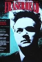 Eraserhead - Swedish Movie Poster (xs thumbnail)