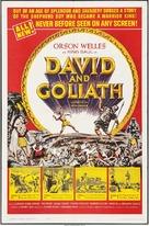 David e Golia - Movie Poster (xs thumbnail)