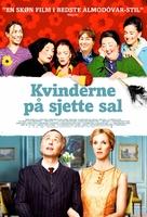 Les femmes du 6ème étage - Danish Movie Poster (xs thumbnail)