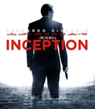 Inception - Blu-Ray movie cover (xs thumbnail)