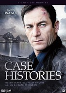 """Case Histories"" - Movie Poster (xs thumbnail)"