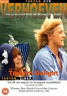 Turks fruit - British Movie Cover (xs thumbnail)