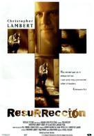Resurrection - Spanish Movie Poster (xs thumbnail)