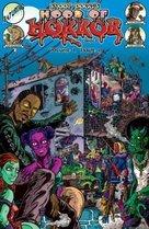 Hood of Horror - DVD movie cover (xs thumbnail)