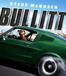 Bullitt - poster (xs thumbnail)